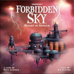 Forbidden Sky image
