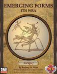 RPG Item: Ith Wra