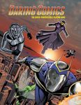RPG Item: Daring Comics: The Super-Powered Role Playing Game