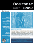 Issue: The Domesday Book (Volume 3, Issue 5 - Summer 2012)