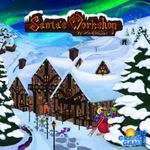 Board Game: Santa's Workshop