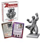 Board Game: Zpocalypse: Aftermath – Dr. Insano