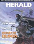 Issue: The Imperial Herald (Volume 2, Issue 10 - 2003)