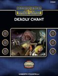 RPG Item: Daring Tales of the Space Lanes 07: Deadly Chant