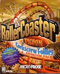 Video Game: RollerCoaster Tycoon: Corkscrew Follies