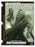 RPG Item: Battle Master Pack