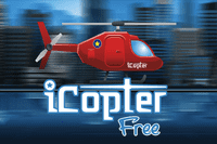 Video Game: iCopter Free