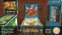 Video Game: Pinball Hall of Fame: The Gottlieb Collection