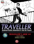RPG Item: TA4: Traveller's Aide #4: 76 Gunmen
