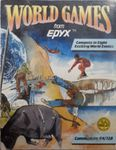 Video Game: World Games