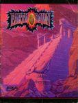 RPG Item: Earthdawn Gamemaster Pack