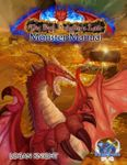 RPG Item: The Red Dragon's Lair: Monster Manual
