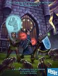 RPG Item: Larius Firetongue's School of Sorcery
