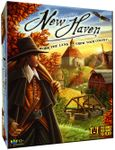 Board Game: New Haven