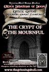 RPG Item: The Crypt of the Mournful