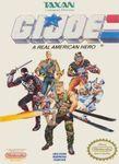 Video Game: G.I. Joe: A Real American Hero