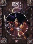 RPG Item: Tribe 8 Player's Handbook