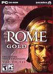 Video Game Compilation: Europa Universalis: Rome Gold