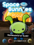 Video Game: Space Bunnies
