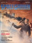 Issue: Space Gamer (Issue 86 - Jul 1989)