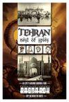 RPG Item: Tehran: Nest of Spies