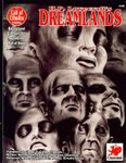 RPG Item: H. P. Lovecraft's Dreamlands (1st, 2nd & 3rd edition)