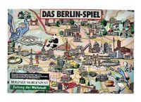 Board Game: Das Berlin-Spiel
