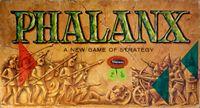 Board Game: Phalanx