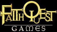 RPG Publisher: Faith Quest Games