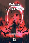 RPG Item: Return of the Warlock