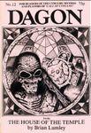 Issue: Dagon (Issue 12 - Apr 1986)