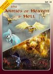 RPG Item: Fantasy Tokens Set 16: The Armies of Heaven & Hell