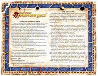 RPG Item: Savage Worlds Adventure Deck