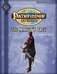 RPG Item: Pathfinder Society Scenario 2-26: The Mantis's Prey