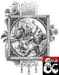 RPG Item: The Lion and the Blades (5e)