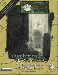 RPG Item: ST03: Slumbering Tsar: The Desolation Part 3: The Western Front