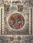 RPG Item: The Fallen Fane: An Ars Magica Live-Action Scenario
