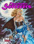 RPG Item: Unorthodox Sorcerers