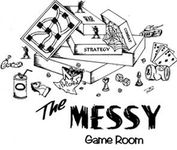 Podcast: The Messy Game Room