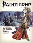 RPG Item: Pathfinder #002: The Skinsaw Murders