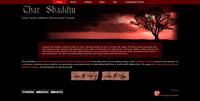 RPG Item: Thar Shaddin Website