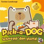 Board Game: Pick-a-Dog