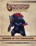 RPG Item: Pathfinder Society Scenario 9-18: Scourge of the Farheavens
