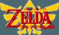 RPG: Legend of Zelda RPG