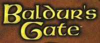 Series: Baldur's Gate