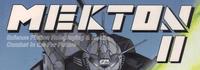 RPG: Mekton II
