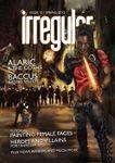 Issue: Irregular Magazine (Issue 12 - Spring 2012)