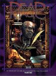 RPG Item: Dead Magic
