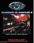 RPG Item: Warships of Babylon 5