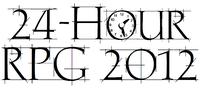 Series: 2012 RPG Geek 24 Hour RPGs